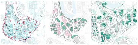Activar y mejorar la red de espacios públicos para recuperar la vida urbana