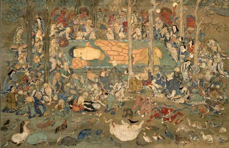 La muerte en el Budismo Zen