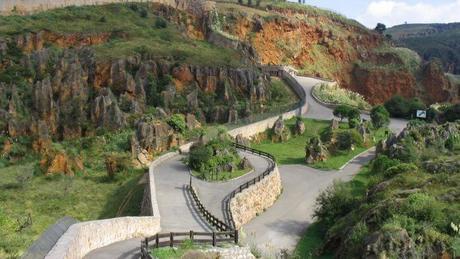 El presidente Revilla regala entradas para el Parque de Cabárceno