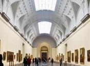 Museo Prado será gratis este semana costará hasta septiembre