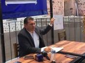denuncias: Secretaría Salud favoreció empresas Gabo Salazar