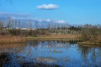 Espacio Natural Protegido de la Laguna de Sils.