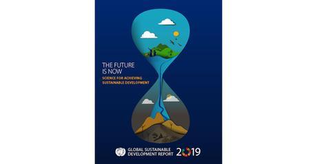 2022: Año Internacional de las Ciencias Básicas para el Desarrollo