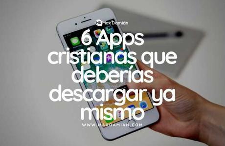 apps-cristianas