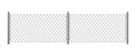 vallado perimetral de zonas de trabajo
