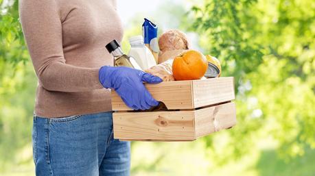 Herbalife Nutrition recuerda cómo garantizar la seguridad alimentaria