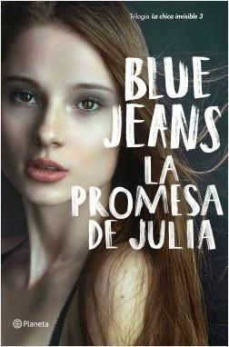 OPINIÓN DE LA PROMESA DE JULIA DE BLUE JEANS