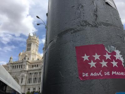 En Madrid saldremos con la sanidad privatizada