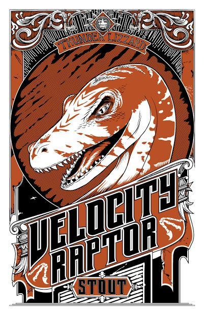 Los reptiles mesozoicos cerveceros de Robert C. Olson
