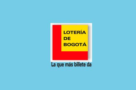Lotería de Bogotá jueves 4 de junio 2020