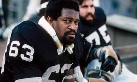 Los 10 mejores jugadores en la historia los Raiders