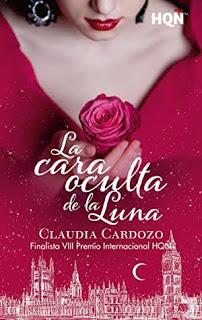 La cara oculta de la luna de Claudia Cardozo