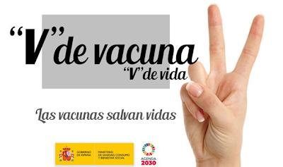 Peligra la erradicación de la pandemia del Covid-19 por los bulos de los anti-vacunas