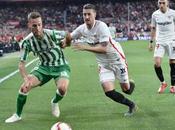 Precedentes ligueros Sevilla ante Betis