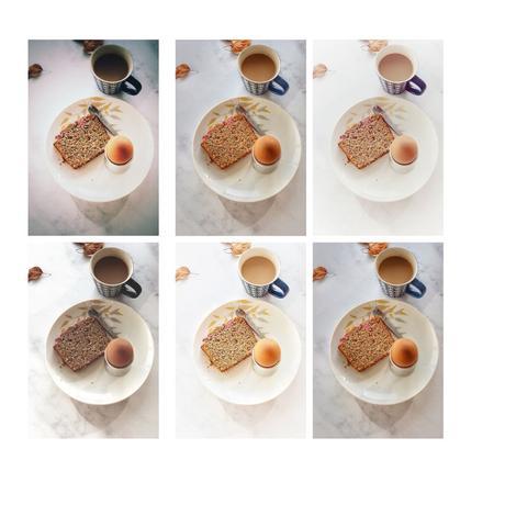 6 presets de Snapseed para tus fotos de comida