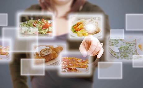 Soñar el futuro (3) Alimentación