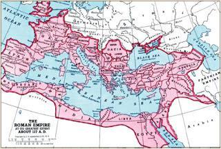 La primera pandemia de la historia
