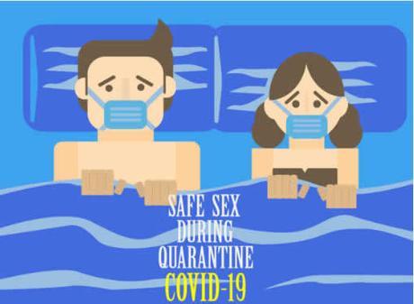coronavirus y sexualidad
