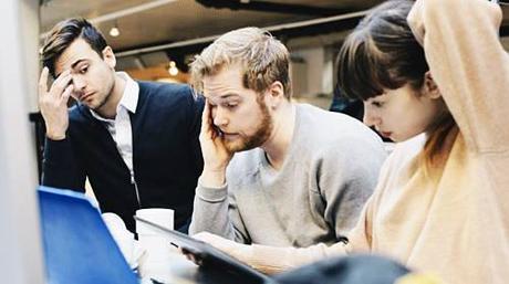 Equipos de trabajo: Cómo superar la fase de regresión en una crisis.