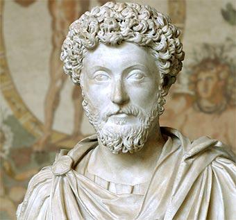 Biografia de Marco Aurelio