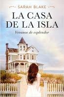La casa de la isla. Sarah Blake
