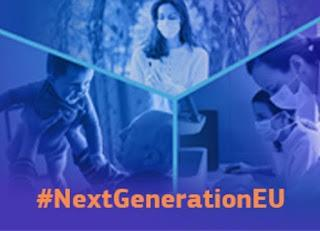 Next Generation EU, Antonio Palacián