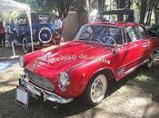 Auto Union 1000 Sport Coupé Fissore 1963
