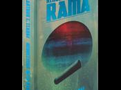 Rendezvous with Rama Folio Society