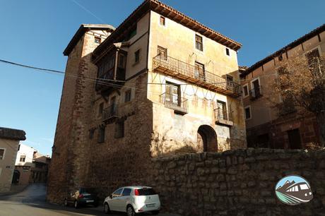 Los 20 pueblos más bonitos de Castilla La Mancha