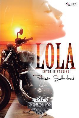 Lola Entre-Historias, Patricia Sutherland