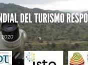 Conclusiones Mundial Turismo Responsable 2020