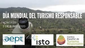 Conclusiones del Día Mundial del Turismo Responsable 2020