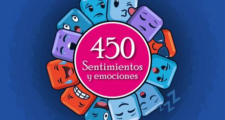 450 emociones y sentimientos
