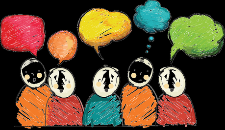 El vicio de opinar y el arte de callarse