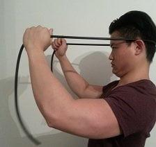 ejercicios cabeza hacia adelante