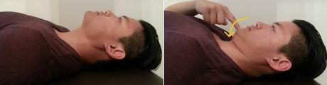 ejercicios cabeza adelantada