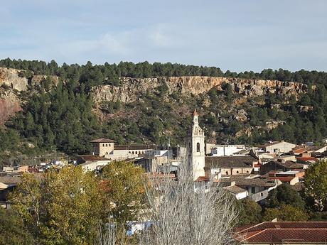 turismo de cercanía en Valencia vistas de Anna