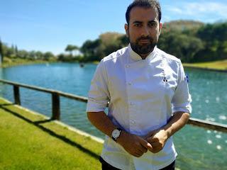 El 30 junio reabre el Restaurante El Lago, en Marbella, con nuevo jefe de cocina