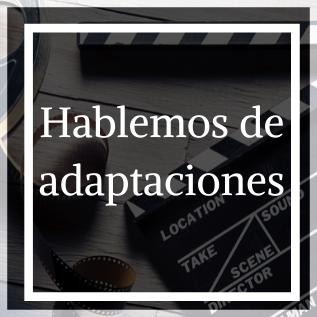 Hablemos de adaptaciones... #21 - El diario de Bridget Jones