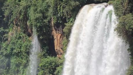 Las razones para visitar el Parque Nacional del Iguazú.