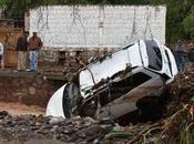 Lluvias Villa Zaragoza dejan importes daños materiales