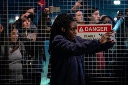 """Los disturbios raciales son consecuencia de la """"democracia smartphone"""". La ficción llevaba años avisando"""