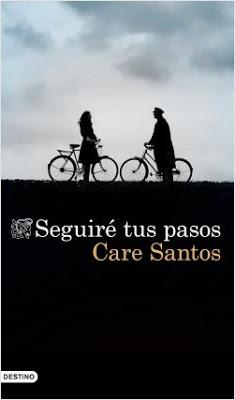 Seguiré tus pasos - Care Santos