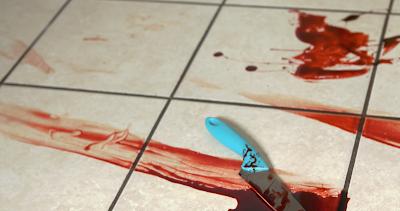 RESEÑA: Mi hermana, asesina en serie.