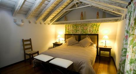 5 Hoteles con Encanto para quedarse en remojo.