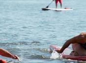 Paddle surf, deporte ideal este verano para tonificar trabajar cuerpo