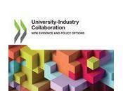 Colaboración entre Universidades Industria
