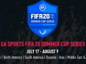 Electronic Arts Fifa anuncian nuevas fechas para competencias globales Sports