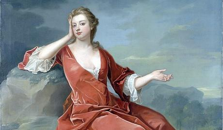 La favorita, Sarah Churchill (1660-1744)