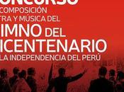 Concurso Himno Bicentenario Perú 2021